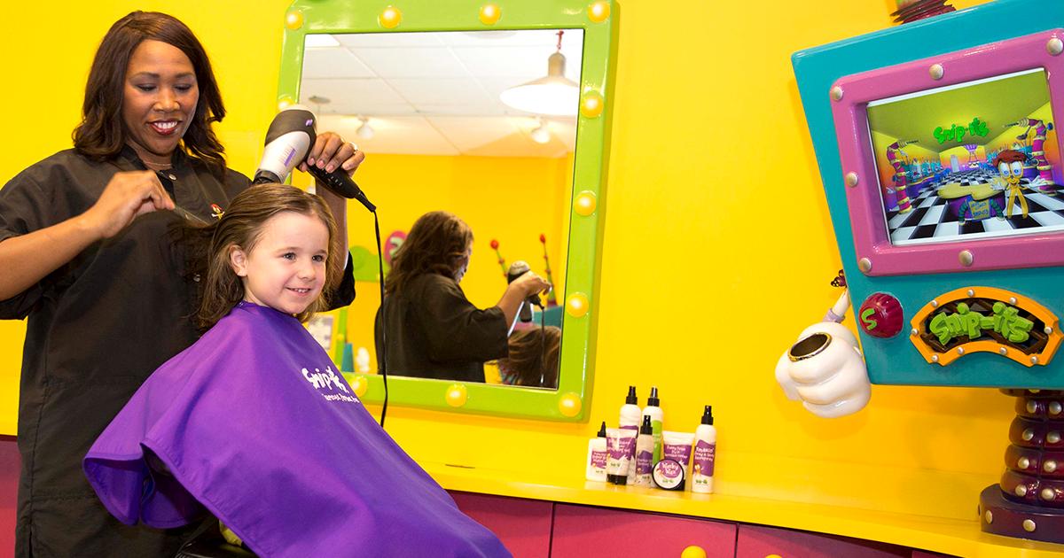 Snip Its Kids Haircuts